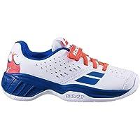 Babolat Pulsion All Court Kid, Chaussures de Tennis Mixte Enfant