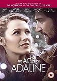 Age Of Adaline [Edizione: Regno Unito] [Import italien]