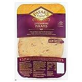Patak's Peshwari Naans 2 per pack