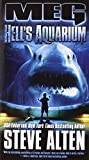Meg: Hell's Aquarium by Steve Alten (27-Apr-2010) Mass Market Paperback
