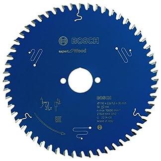 BOSCH 2608644050 – Disco de sierra circular CSB Expert madera: 190x30x56D