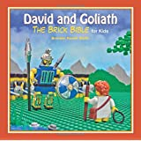 David and Goliath: The Brick Bible for Kids