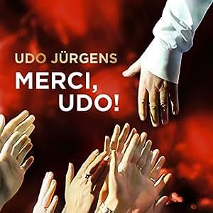 Merci, Udo! (Das neue Album – Premium 3CD Edition) – Udo Jürgens
