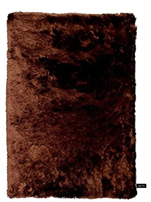 benuta Shaggy Whisper Rug - pollution-free - 100% Polyester - Plain - Hand Tufted - Living room - low-cost UK light store.