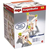 Haba Kugelbagn Grundpackung Speed & Sound 302031