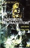 Image de L'invisibilità del traduttore. Una storia della t