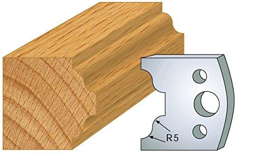 025: Spiel 2-Eisen Klein Holz-Sichtfenster HT 40mm für Porte Outils entr' Achse Gummiknopf 24mm