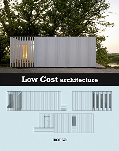 low cost architecture por monsa
