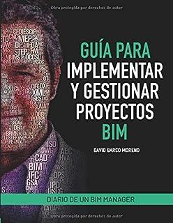 Guía para implementar y gestionar proyectos BIM: Diario de un BIM manager (1728923921) | Amazon Products