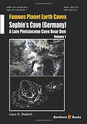 Sophie's Cave (Germany) - a Late Pleistocene Cave Bear Den (Famous Planet Earth Caves)