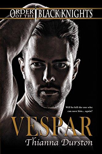 Vespar by Thianna Durston