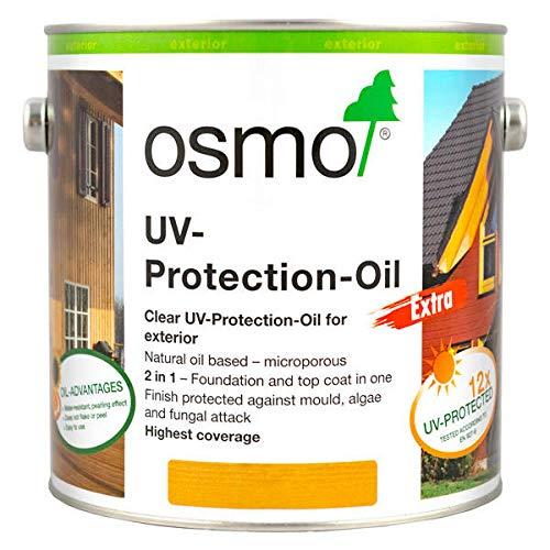 Osmo  <strong>Anwendungsbereich</strong>   Außen