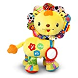 #4: VTech Baby Crinkle and Roar Lion