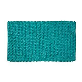 Croydex Aqua Super Soft Cushioned Bath Mat with Slip-Resistant Backing