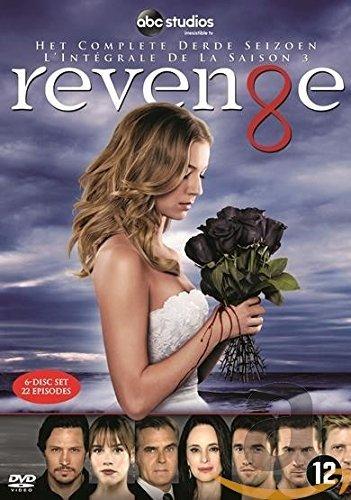 Revenge: Saison 3