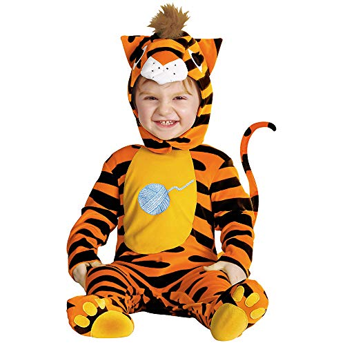 Widmann 2760G - Kostüm Baby Katze (Mime Kostüm Leicht)