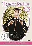 Buster Keaton-Vol.1-Silent Comedy Classics