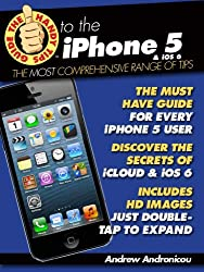 The Handy Tips Guide to the iPhone 5 & iOS 6