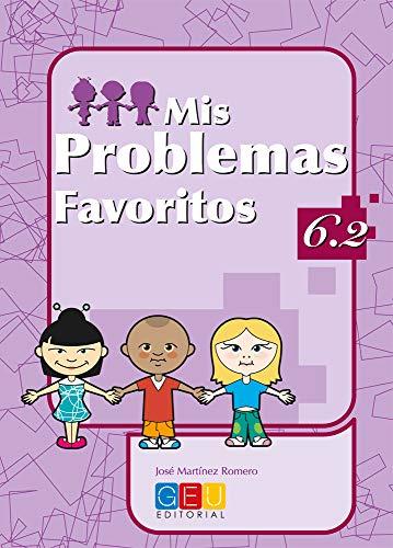 Mis problemas favoritos 6.2 por José Martínez Romero