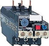 Schneider Electric LRD1516 Tesys D Relés de Protección Térmica, 9.13 A, Clase 20