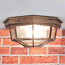 Suchergebnis auf Amazon.de für: rustikale deckenlampen