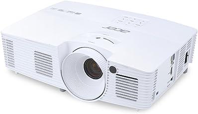 Acer H6519ABD DLP Projector (Native Full HD, 1.920 x 1.080 Pixel, Kontrast 20.000:1, 3.400 ANSI Lumen)