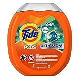 Tide Pods Plus Febreze He Turbo Laundry ...
