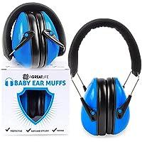 Gehörschutz Kapselgehörschutz Gehörschutzkapsel Lärmschutz Wave 25dB