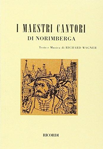 I Maestri Cantori