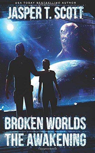 Broken Worlds: The Awakening (A Sci-Fi Mystery): Volume 1