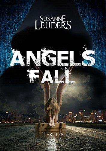 Buchseite und Rezensionen zu 'Angels Fall' von Susanne Leuders