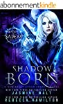 Shadow Born: a New Adult Urban Fantas...