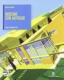 Disegno con AutoCAD. Per gli Ist. Tecnici per geometri. Con espansione online