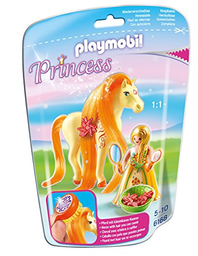 Playmobil 6168 Princess Sunny