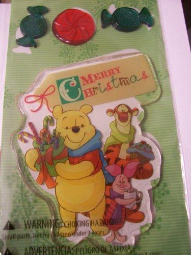 wal-mart-disney-winnie-the-pooh-urlaub-gel-klammert-sich-an-merry-christmas-4-klammert-sich-an