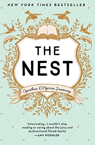 The Nest (English Edition)