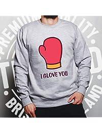 634e30a1452393 Suchergebnis auf Amazon.de für: Handschuhe - Pullover, Strickjacken &  Sweatshirts / Herren: Bekleidung