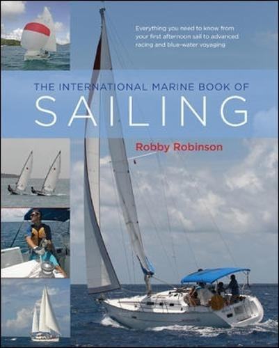 The International Marine Book of Sailing: Your Guide to a Lifetime Pursuit Basic-marine-navigation