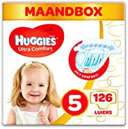 Huggies Ultra Comfort Baby - Pañales