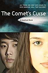 The Comet's Curse: A Galahad Book by Dom Testa (2008-01-08)