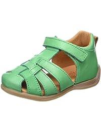 Froddo Froddo Sandal Green G2150062-7 136 mm - Botines de Senderismo de Piel Bebé-Niños 21