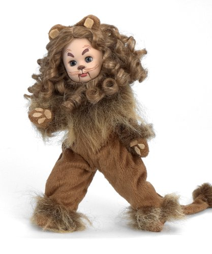 Madame Alexander, Cowardly Lion 8