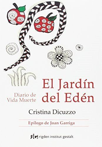 El Jardín Del Edén por Cristina (Argentina) Dicuzzo