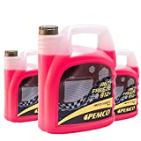 3 x 5L PEMCO Antifreeze 912+ (-40) / Kühlerfrostschutz Fertiggemisch G12+ Rot