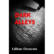 Dark Alleys (English Edition)