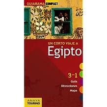 Egipto (Guiarama Compact - Internacional)