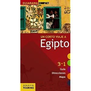 Egipto (Guiarama Compact – Internacional)