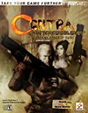 Contra - Shattered Soldier(TM) Official Strategy Guide (Official Strategy Guides (Bradygames)) by Michael Lummis (2002-11-04) - Brady Games - 04/11/2002