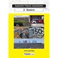 Book 2: Eastern (Railway Track Diagrams)