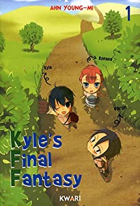 Kyle's Final Fantasy Edition simple Tome 1